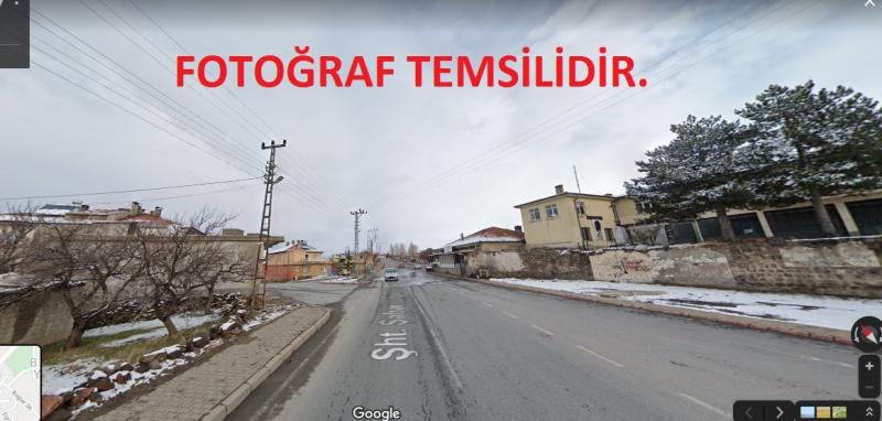 TALAS BAŞAKPINAR'DA 408 M2 TEK TAPU KADASTRO ARSA V 10862