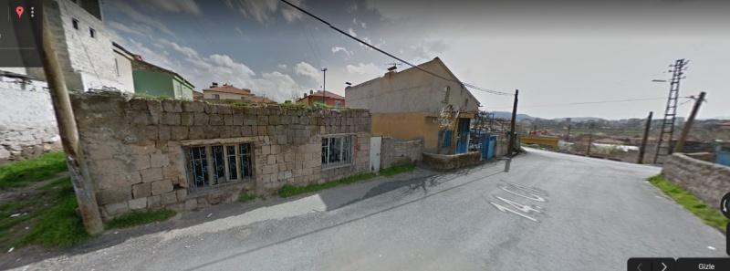 KOCASİNAN ESENTEPE'DE 318 M2 KONUT İMARLI KADASTRO ARSA V 10496