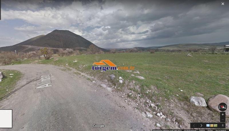 KIRANARDI FATİH'TE 630 M2 SATILIK VİLLA İMARLI TEMİZ PARSEL V 10856